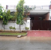 4 Bed 12 Marla House For Sale in Johar Town Phase 1 - Block F2, Johar Town Phase 1