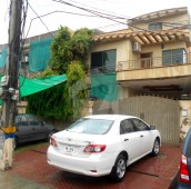 5 Bed 12 Marla House For Sale in Johar Town Phase 2 - Block H1, Johar Town Phase 2