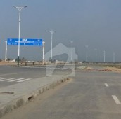 1 Kanal Residential Plot For Sale in DHA Phase 8 - Block T, DHA Phase 8