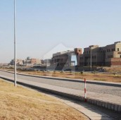 3 Kanal Commercial Plot For Sale in DHA Phase 3 - Block XX, DHA Phase 3