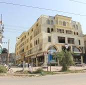2 Bed 5 Marla Flat For Sale in Pakistan Town, Islamabad
