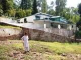 4 Bed 10.25 Kanal Farm House For Sale in Ghora Gali, Murree