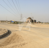 1 Kanal Residential Plot For Sale in Bahria Town - Sector F, Bahria Town