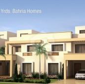 4 Bed 8 Marla House For Sale in Bahria Town Karachi, Karachi