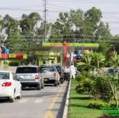 8 Marla Residential Plot For Sale in Park View Villas, Lahore
