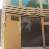5 Bed 3 Marla House For Sale in Swati Gate, Peshawar