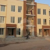 2 Bed 5 Marla Flat For Sale in Bahria Town Phase 8 - Awami Villas 2, Bahria Town Phase 8