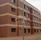 3 Bed 10 Marla Flat For Sale in Askari 5, Malir Cantonment