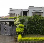 4 Bed 1 Kanal House For Sale in DHA Phase 1 - Sector C, DHA Defence Phase 1
