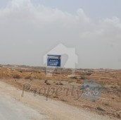 12 Marla Residential Plot For Sale in DHA City - Sector 4, DHA City Karachi