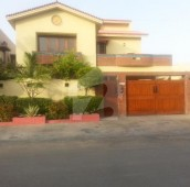 3 Bed 1 Kanal Upper Portion For Rent in DHA Phase 6, D.H.A
