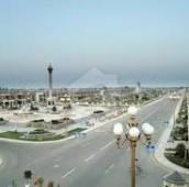 1 Kanal Residential Plot For Sale in Bahria Town - Overseas B, Bahria Town - Overseas Enclave