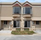 2 Bed 3 Marla House For Sale in Eden Value Homes, Eden