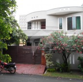 5 Bed 10 Marla House For Sale in Wapda Town - Block C1, Wapda Town