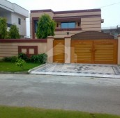5 Bed 1.33 Kanal House For Sale in Cantt, Gujranwala