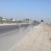 512 Kanal Agricultural Land For Sale in Nankana Road, Shahkot