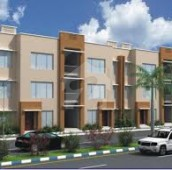2 Bed 4 Marla Flat For Sale in Bahria Town Phase 8 - Awami Villas 3, Bahria Town Phase 8