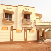 8 Marla House For Sale in Garden Town, Multan