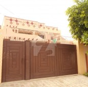1 Kanal House For Sale in Al Quresh Housing Scheme, Multan