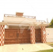 1.4 Kanal House For Sale in Al Quresh Housing Scheme, Multan