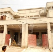 10 Marla House For Sale in Al Quresh Housing Scheme, Multan