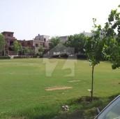 10 Marla Residential Plot For Sale in Pak Arab Housing Society - Block C, Pak Arab Housing Society Phase 1