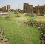 10 Marla Residential Plot For Sale in New Lahore City, Lahore