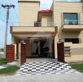7 Marla House For Sale in Valencia - Block P1, Valencia Housing Society