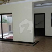 5 Bed 1 Kanal House For Sale in Punjab Coop Housing Society, Lahore