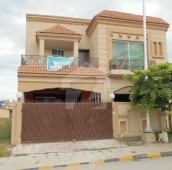 4 Bed 8 Marla House For Sale in Bahria Town Phase 8 - Abu Bakar Block, Bahria Town Phase 8 - Safari Valley