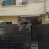 3 Bed 8 Marla House For Sale in Khuda Bux Colony, Cantt
