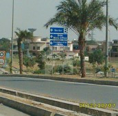 1 Kanal Residential Plot For Sale in DHA Phase 2 - Sector B, DHA Defence Phase 2