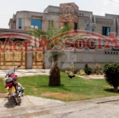 7 Bed 1.2 Kanal House For Sale in TECH Town, Faisalabad