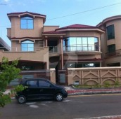 5 Bed 1 Kanal House For Sale in Bahria Town Phase 3, Bahria Town Rawalpindi