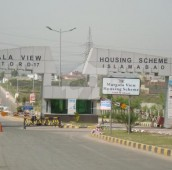 9 Marla Residential Plot For Sale in D-17, Islamabad