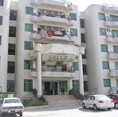 3 Bed 11 Marla Flat For Sale in F-11 Markaz, F-11