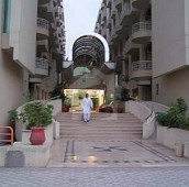 2 Bed 12 Marla Flat For Sale in F-11 Markaz, F-11