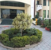 3 Bed 12 Marla Flat For Sale in F-11 Markaz, F-11