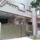 4 Bed 5 Marla House For Sale in Khuda Bux Colony, Cantt