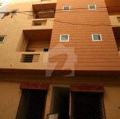 3 Bed 6 Marla Flat For Sale in DHA Phase 4, D.H.A