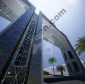 10 Marla Residential Plot For Sale in Pak Arab Housing Society - Block E, Pak Arab Housing Society Phase 2