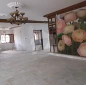 6 Bed 1.2 Kanal House For Sale in Gulistan-e-Jauhar - Block 14, Gulistan-e-Jauhar