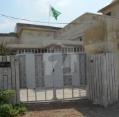 5 Marla House For Sale in Peoples Colony No 2, Faisalabad