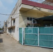 6 Marla House For Sale in Peoples Colony No 1, Faisalabad
