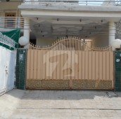 5 Bed 13 Marla House For Sale in Peoples Colony No 2, Faisalabad