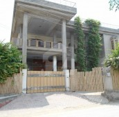 13 Marla House For Sale in Peoples Colony No 2, Faisalabad