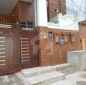 4 Bed 6 Marla House For Sale in Gulbahar Colony, Faisalabad