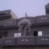 4 Bed 0.00 Marla Upper Portion For Sale in Scheme 33, Gulistan-e-Jauhar