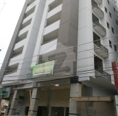 2 Bed 5 Marla Flat For Sale in Shaheed Millat Road, Karachi