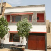 2 Bed 4 Marla House For Sale in DHA Phase 7 Extension, Phase 7